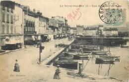 83 LA SEYNE SUR MER - Vue Générale Du Port - Le Luc