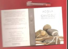 ACQUA DI CAMOGLI - CAMPIONCINO CON CONFEZIONE INTEGRA - PERFETTE CONDIZIONI - Mignon Di Profumo Donna (con Box)