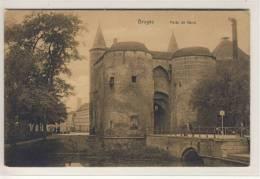 BRUGES, BRUGGE - NELS; Serie BRUGES, N° 12  -  Porte De Gand, - Brugge