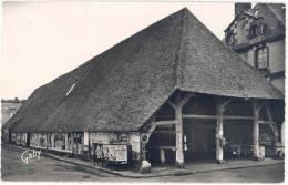 14 - DIVES - Cabourg N 8 Les Halles - Dives