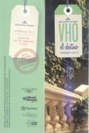 VIEJO HOTEL OSTENDE - VERANO 2013 - AÑO DEL CENTENARIO DEL HOTEL 1913-2013 OSTENDE ARGENTINA - CIUDAD GEMELA A OSTENDE B - Marque-Pages