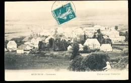 25 AUBONNE / Panorama / - Autres Communes