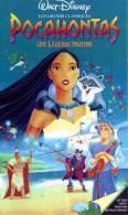 Pocahontas  °°° Walt Disney - Enfants & Famille