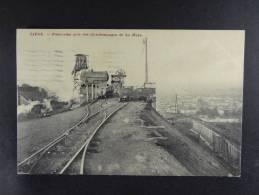 Li�ge Panorama pris des charbonnages de La Haye