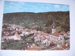 CHEVILLON (52): Carte Postale = Le Centre (aérienne) - Chevillon