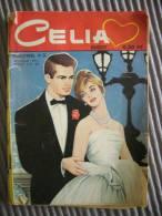 - Bande Dessinée - BD - Célia - 1962 - N°3 - édition Originale - - Non Classés
