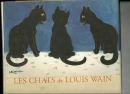 Patricia Allderidge : Les Chats De Louis Wain. - Animaux