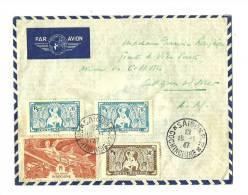 SAIGON COCHINCHINE 1947
