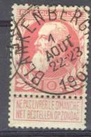 _Me147: N°74: E11: BLANKENBERGHE - 1905 Grove Baard