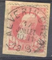 _Me145: N°74-tab: E11: ALVERINGHEM - 1905 Grove Baard