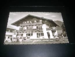 29020 Walchsee Fremdenheim Lettenbichler - Österreich