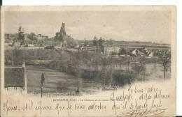 41 - LOIR ET CHER -MONDOUBLEAU - Vue Generale - Sonstige Gemeinden