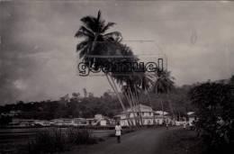 Afrique - Guinée - Guinea . - San Carlos De Fernando Poo. - (voir Scan). - Guinea