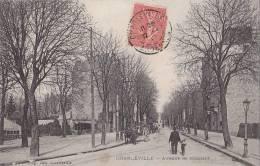 Charleville 08 - Avenue De Mézières - Editeur Wihling - Charleville