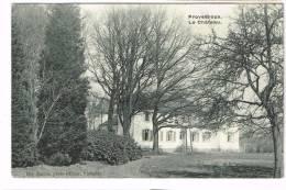 """Carte Postale """"Vielsam / Provedroux - Le Château"""" - Vielsalm"""
