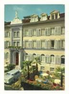 Cp, Commerce, Baden (Suisse) - Hotel Verenahof - Commerce