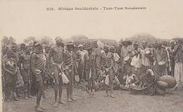 TAM TAM SOUDANAIS   /////   REF  F232 - Sudan