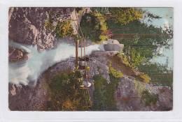 SLOVENIA VINTGAR Nice Postcard - Slovenia