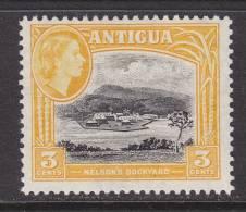 Antigua 110  * - Antigua & Barbuda (...-1981)