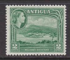 Antigua 109  * - Antigua & Barbuda (...-1981)