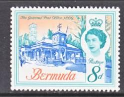Bermuda 181   **  POST OFFICE - Bermuda