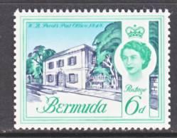 Bermuda 180   **  POST OFFICE - Bermuda