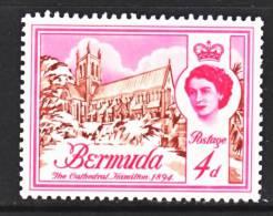 Bermuda 178   **  CHURCH - Bermuda