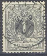 _Me113: N°43: E9: PITTHEM - 1869-1888 Lion Couché