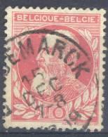 _Me107: N°74: E11: LANGEMARCK - 1905 Grove Baard