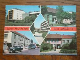 BELI MANASTIR Anno 19?? ( Zie Foto Details ) !! - Croatie