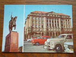 """Hotel """" ESPLANADE """" Zagreb / Anno 1966 ( Zie Foto Details ) !! - Hotels & Restaurants"""