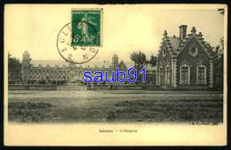 Séclin -  L'Hospice  -  Réf : 28291 - Seclin
