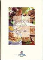 Les Recettes Du Gourmet - Gastronomie