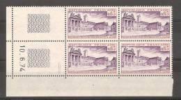 FRANCE - COIN DATE - DIJON - PALAIS DES DUCS DE BOURGOGNE - 1974 - 1970-1979