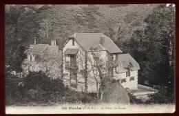 Cpa  Du 22 Plouha  Le Palus , Le Corzic     PONT22 - Plouha