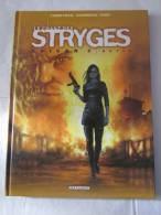 LE CHANT DES STRYGES  - Saison 2 -  DEFIS  -  En  Edition Originale - Chant Des Stryges, Le