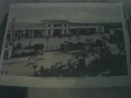 Postcard Used Stamped Franked Italy Padova Mercato Ortofrutticolo - Italie