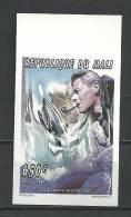 "Mali YT 758 Non Dentelé "" Paul-Emile VIctor "" 1995 Neuf** - Mali (1959-...)"