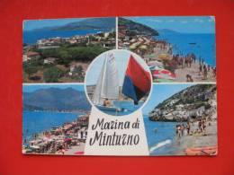 Minturno - Latina
