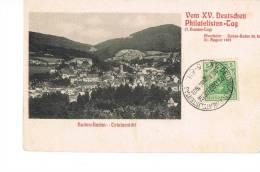 BADEN BADEN - TOTALANSICHT - Oberkirch