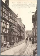 Saint-Brieuc - Rue Fardel, Maison Renaissance - France - Saint-Brieuc