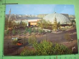 434) Paris :porte De Versailles;parc Expositions,palais Des Sports;dufau,parjadis De La Riviere:bus - Non Classés