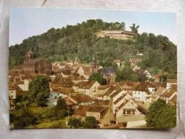 Homburg / Saar    D96877 - Saarpfalz-Kreis