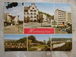 Homburg /Saar    D96879 - Saarpfalz-Kreis