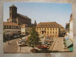 Homburg /Saar    D96880 - Saarpfalz-Kreis