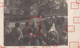 ASCHAFFENBURG-KÖNIG LUDWIG III VON BAYERN-CARTE PHOTO ALLEMANDE - Unclassified
