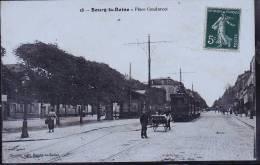 BOURG LA REINE LE PETIT ROBINSON - Bourg La Reine
