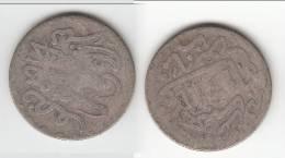 MAROC - MOROCCO **** 1/2 DIRHAM AH 1311 (1893) MOULAY AL-HASSAN I - ARGENT - SILVER **** EN ACHAT IMMEDIAT !!! - Marruecos