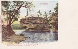Sugar Bowl, Dells Of The Wisconsin At Kilbourn City, Wisconsin Dells, Wisconsin, 1900-1910s - United States
