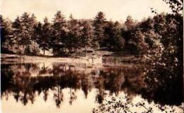 Beynat   05        L'étang De Miel   . - Francia